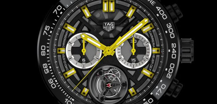 TAG Heuer Only Watch Special Edition