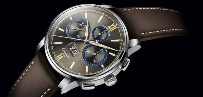 Glashütte Original Senator Chronograph – The Capital Edition