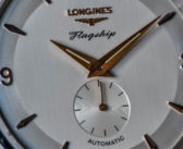 Обзор Longines Flagship Heritage 60th Anniversary Limited Edition