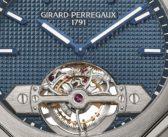 Girard-Perregaux Laureato Tourbillon 43