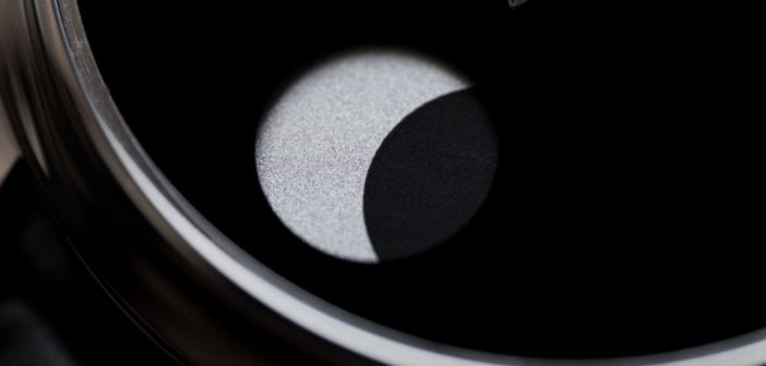 H. Moser & Cie. Endeavour Perpetual Moon Concept