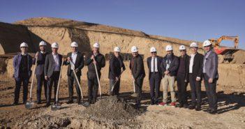 Audemars Piguet: первый камень фабрики Manufacture des Saignoles и оффшоры 2019 года