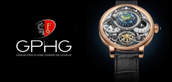 Итоги GPHG'2018: Bovet Récital 22 Grand Récital и остальные победители