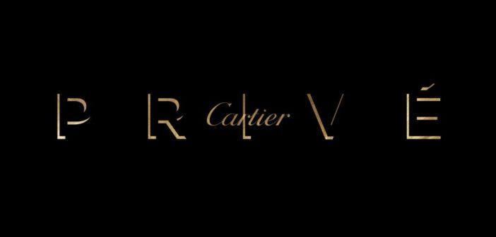 Pre-SIHH 2019: Cartier Privé Tonneau