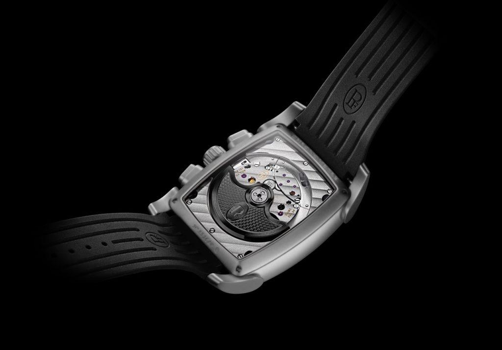 Parmigiani Kalpagraphe Chronomètre Titanium