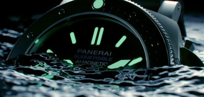 SIHH 2019: Panerai Submersible Collection