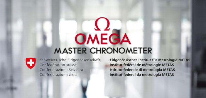Omega Master Chronometer: взгляд с вершины