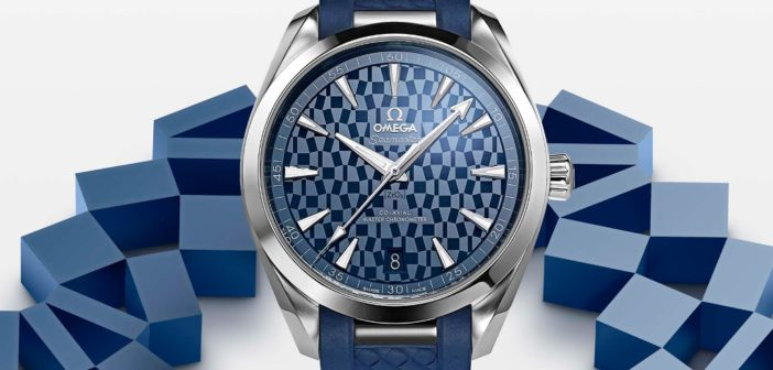 Omega Olympic Games Tokyo 2020 Collection