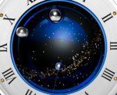 De Bethune Dream Watch 6 Table Clock