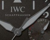 IWC Big Pilot's Watch Edition Black Carbon