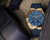 Vacheron Constantin Overseas Perpetual Calendar Ultra-thin Blue Dial