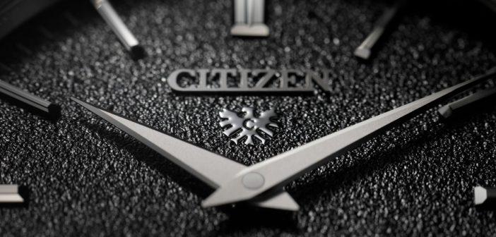 Citizen The Citizen Caliber 0200