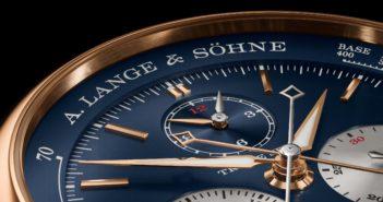 W&W 2021. A. Lange & Söhne