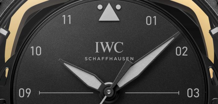 IWC Big Pilot's Watch Shock Absorber XPL (Ref.  IW357201)