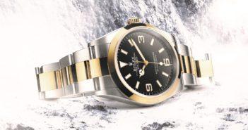 Rolex Oyster Perpetual Explorer 2021