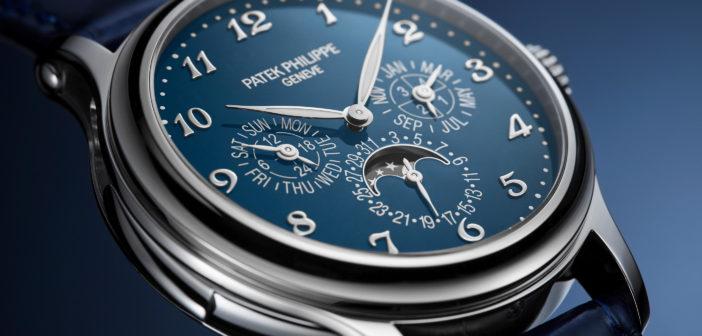 Patek Philippe Ref. 5374G Minute Repeater Perpetual Calendar