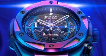 Hublot Big Bang DJ Snake