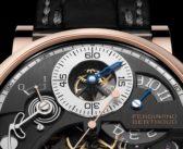 Chronomètre Ferdinand Berthoud Régulateur Squelette FB RS