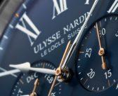 Ulysse Nardin Marine Torpilleur Limited Editions 2021