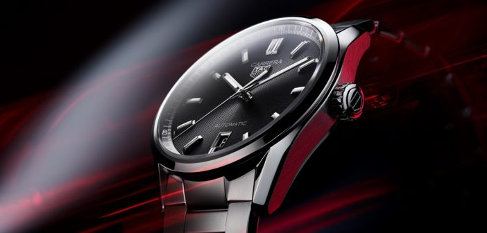 TAG Heuer Carrera Three Hands Collection